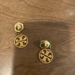 Tory Burch earrings